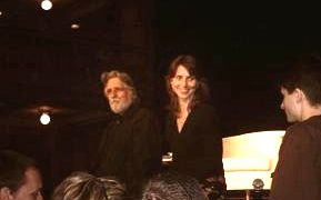 Neale Donald Walsch, Top Hotel Praha, 30. 5. 2004
